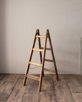 ウッドラダー  Ladder