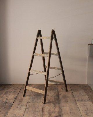 ウッドラダー.b  Ladder