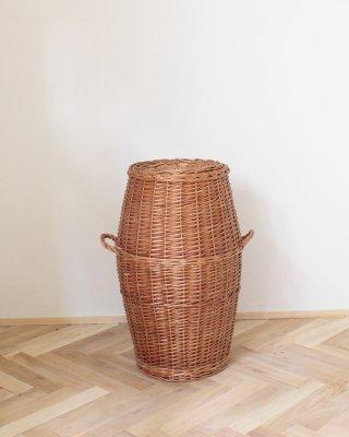 Tall Basket
