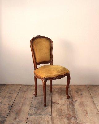 ファブリックチェア.a  Fabric Chair .a