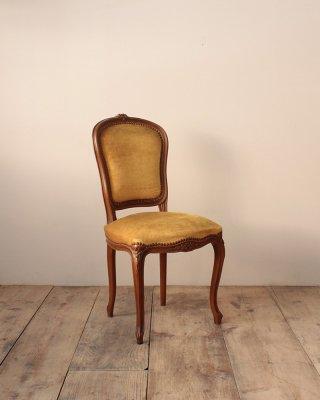 ファブリックチェア.c  Fabric Chair .c