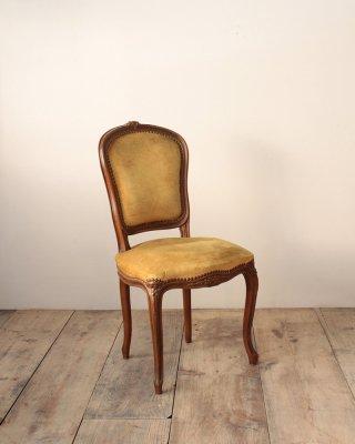 ファブリックチェア.d  Fabric Chair .d
