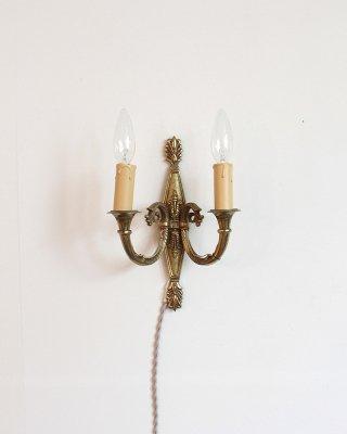 ウォールランプ  Wall Lamp