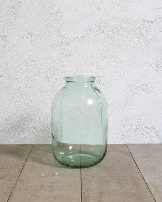ガラスボトル  Glass Bottle