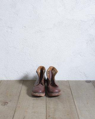 レザー キッズシューズ  Leather Kids Shoes