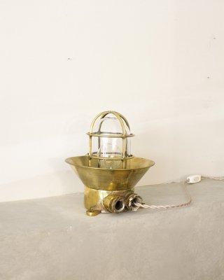ウォールマリンランプ   Wall Marine Lamp