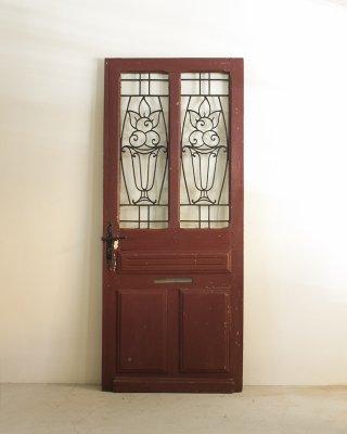 アイアンドア  Iron Glass Door