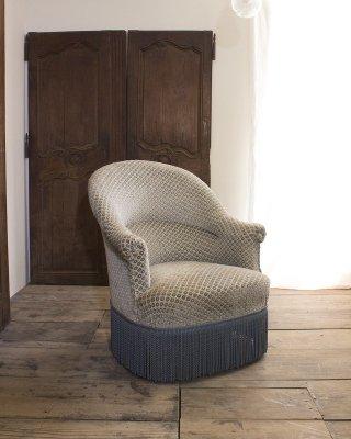 シングルソファ  Single Sofa