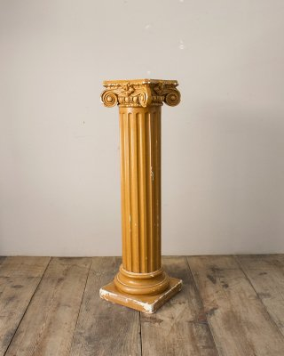 Plaster Pillar.b