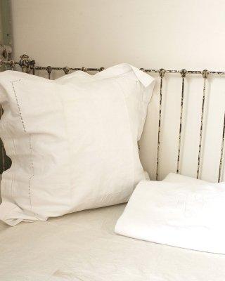 リネン クッションカバー.c/span> Linen Cushion Cover