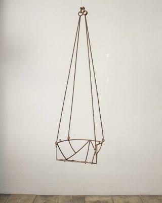 アイアン ブランコ  Iron  Swing
