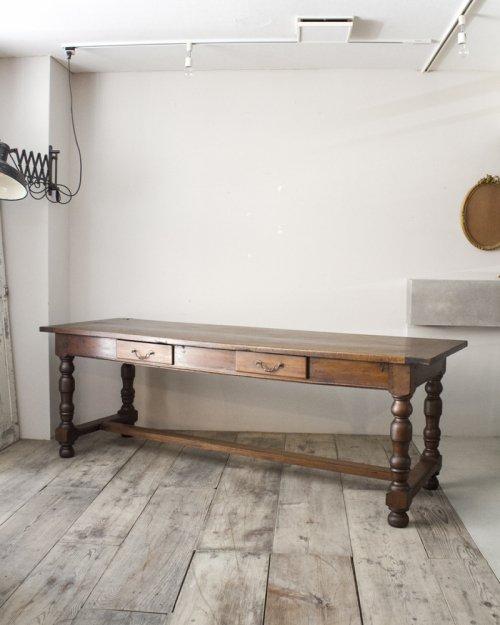 リフェクトリーテーブル  Refectly Table
