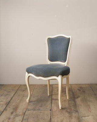 サロンチェア.b  Salon Chair
