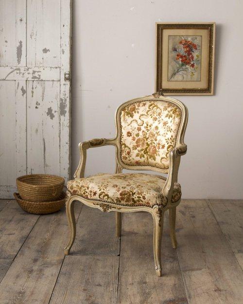 アームチェア.b  Arm Chair