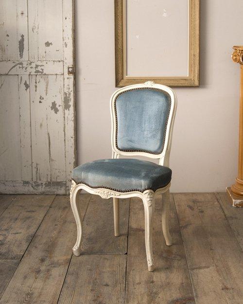 サロンチェア.a  Salon Chair