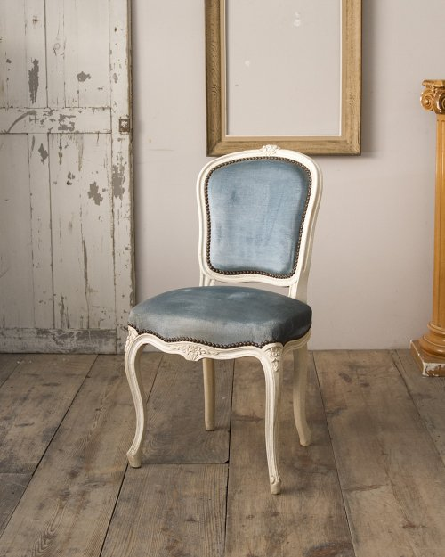 サロンチェア  Salon Chair