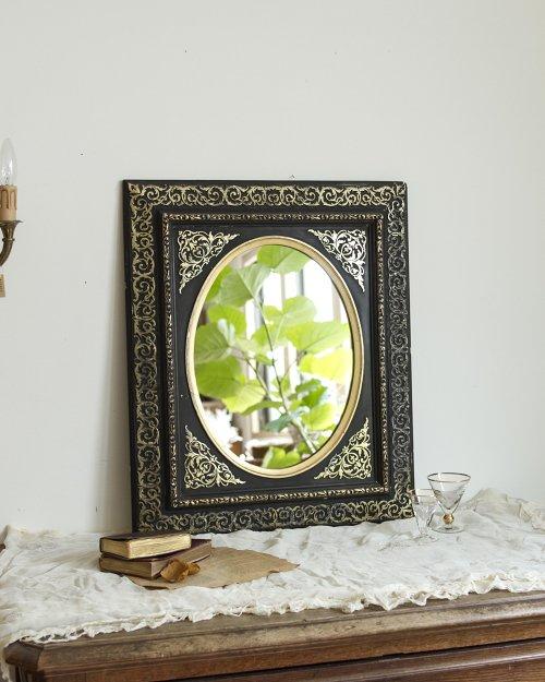 ウォールミラーa  Napoleon Mirror.a