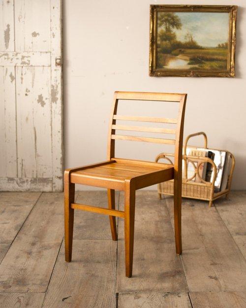 チェアd/ルネ ガブリエル  Stacking Chair / ReneGabriel