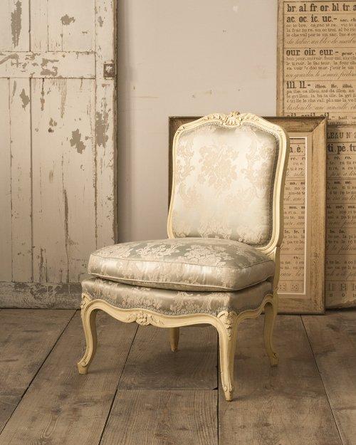クッションチェア  cushion chair