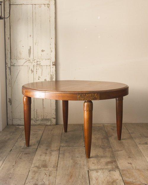 ラウンドテーブル  Round Table