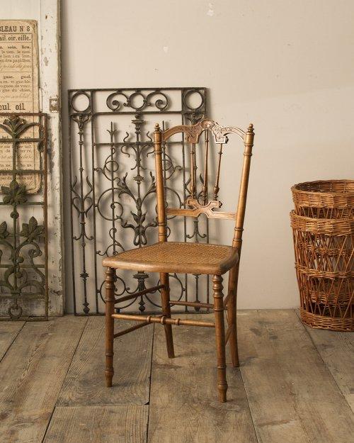 ラタンチェア.a  Rattan Chair