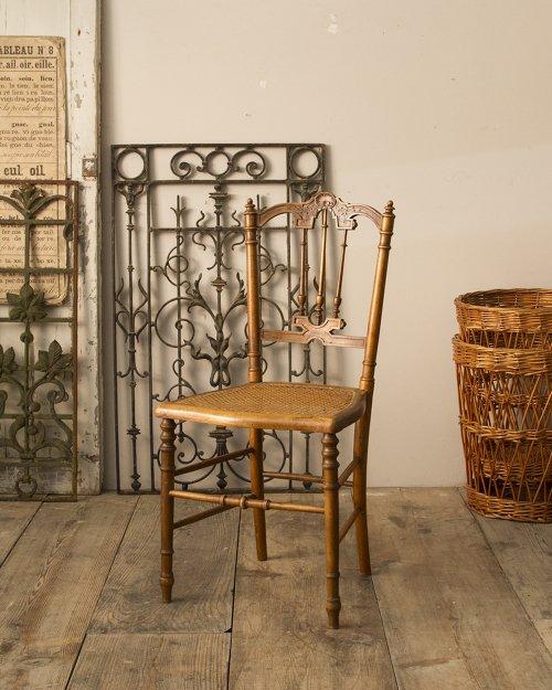 ラタンチェア.b  Rattan Chair