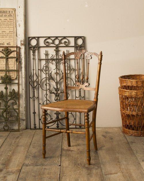 ラタンチェア.c  Rattan Chair
