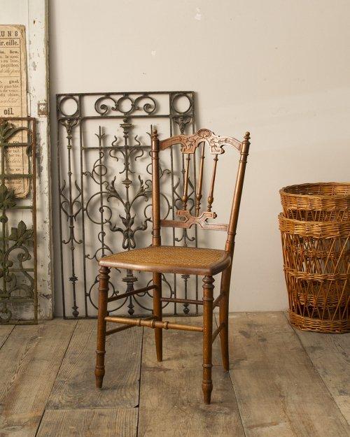 ラタンチェア.d  Rattan Chair