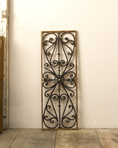 アイアンパネル  Iron Panel
