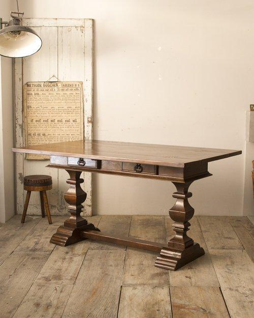 フリップトップテーブル  Flip Top Table