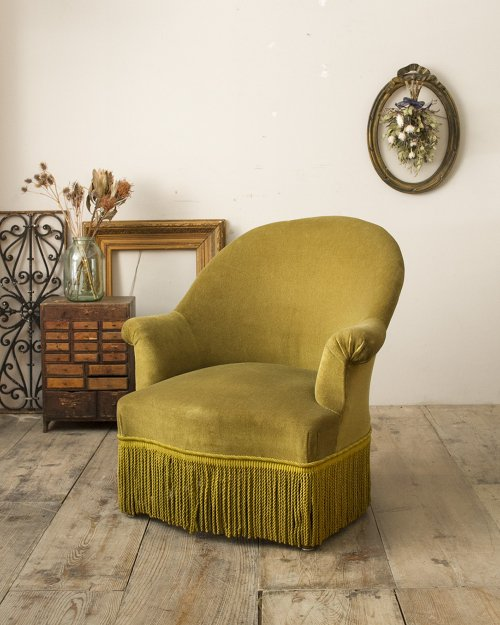 シングルソファ.2  Single Sofa