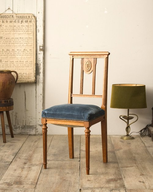 ファブリックチェア.2  Fabric Chair.2