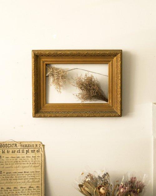 デコラティブフレーム  Decorative Frame