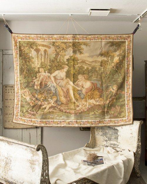 タペストリー  Tapestry