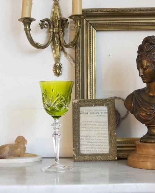 ワイングラス.3  Wine Glass