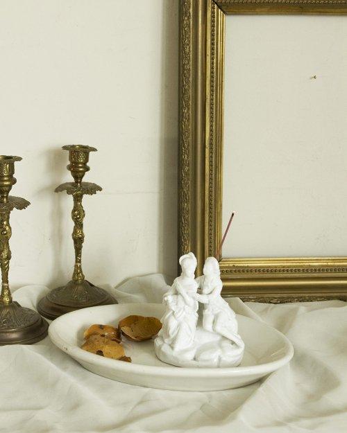 陶器のオブジェ  Ceramic Object