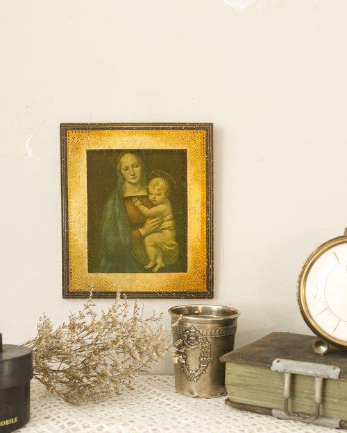 """ウォールアート """"フラゴナール""""  Wall Art """"Fragonard"""""""