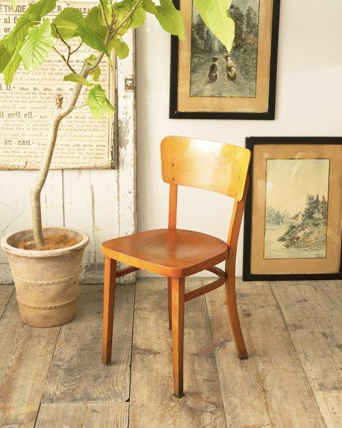 THONET ビストロチェア.d  THONET Bistro Chair