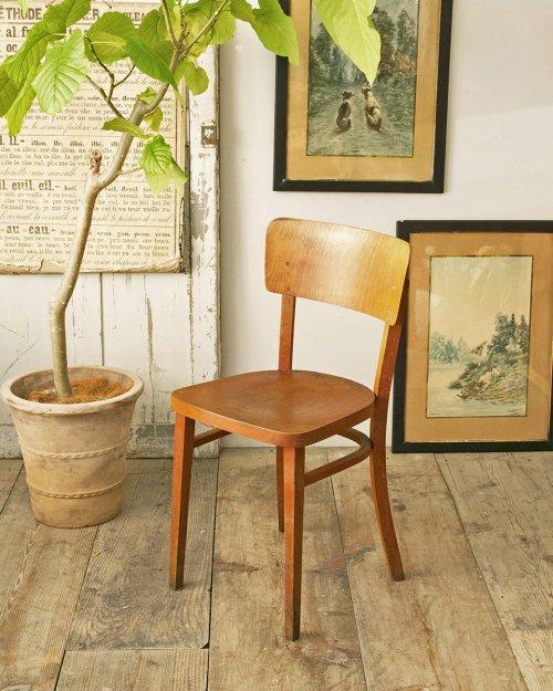 THONET ビストロチェア.e  THONET Bistro Chair
