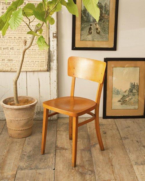 THONET ビストロチェア.f  THONET Bistro Chair