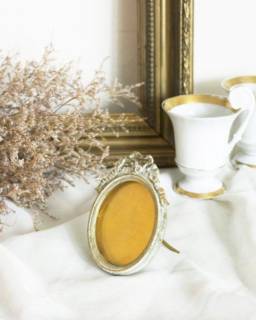 真鍮フォトフレーム  Brass Photo Frame