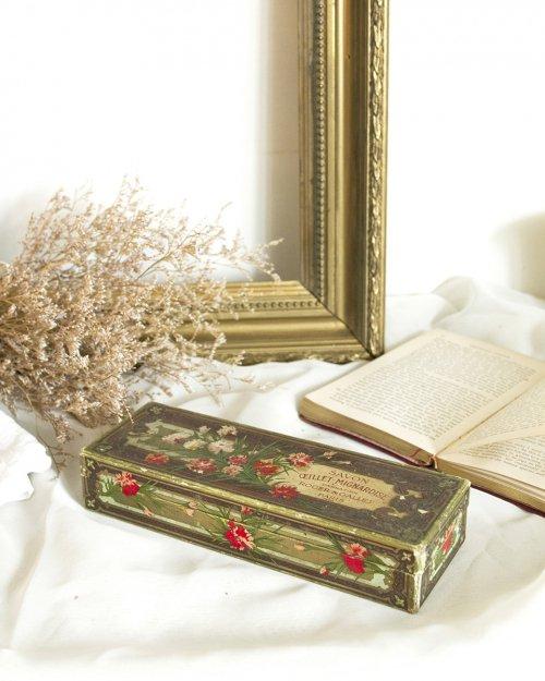 サボン ペーパーボックス  Savon Paper Box