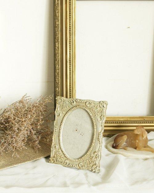 デコラティブ フォトフレーム.a  Decorative Photo Frame