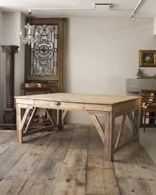 ワーク テーブル  Work Table