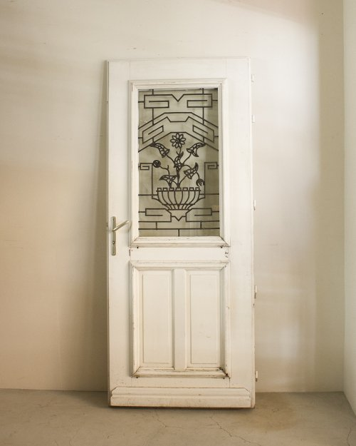 アイアンドア  Iron Door   HOLD