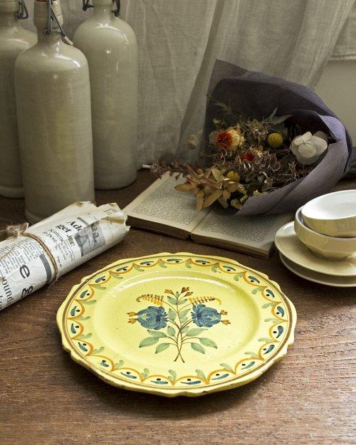 セラミック プレート  Ceramic Plate