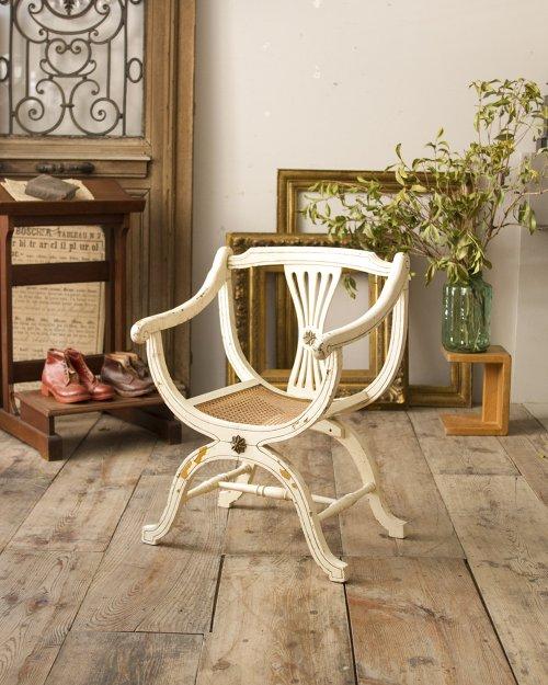 ダンテアームチェア  Dante Arm Chair