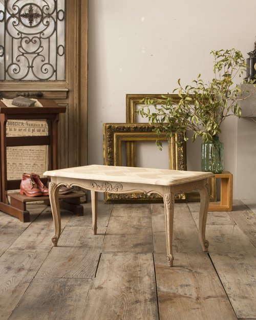 ソファテーブル  Sofa Table