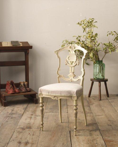 ロココチェア  Rococo Chair