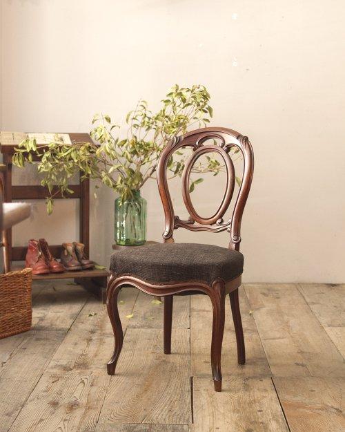 サロンチェア.d  Salon Chair